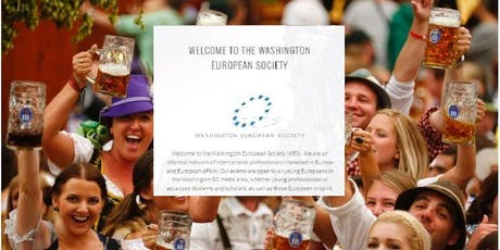 Oktoberfest HH with WES & the YP in German American relations tickets
