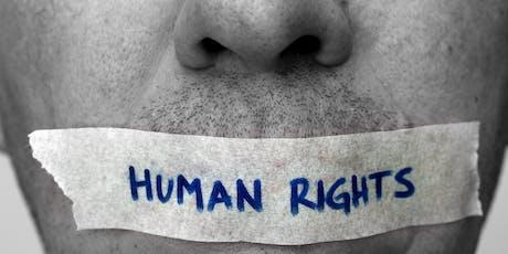 Teaching Human Rights in Myanmar Universities tickets