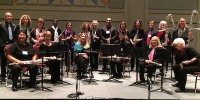 Camellia City Flute Choir 20th Anniversary Concert