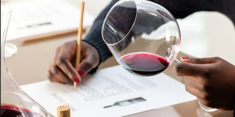 INTRO TO WINE COURSE tickets