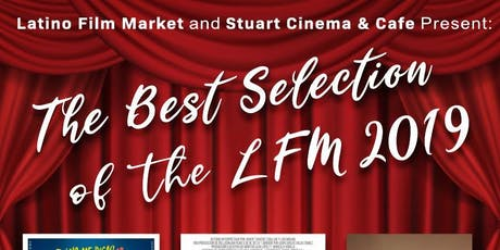 The Selection Best of the LFM 2019 tickets