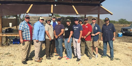 Beyond Concealed Carry Weekend Event