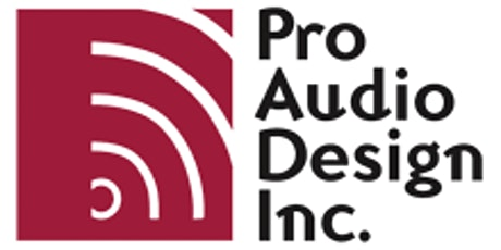 AES Network Night @ Pro Audio Design tickets