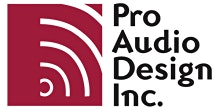 AES Network Night @ Pro Audio Design