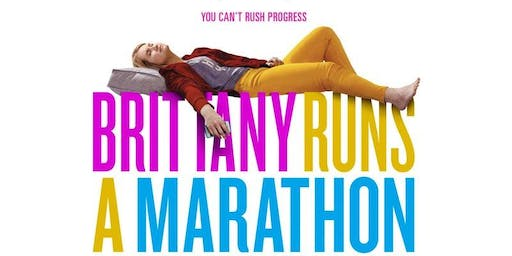 Brittany Runs a Marathon - Preview screening
