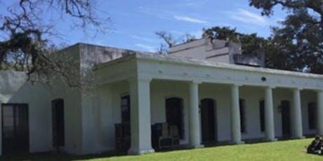 San Isidro y la casa de 2 ciudadanos ilustres entradas