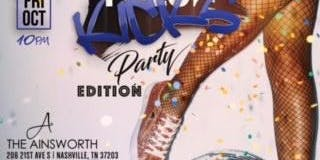 "OPOPOTSU ""Presents The Experience--Fresh Kicks Edition"""