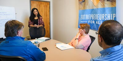 EforAll Lowell-Lawrence Mentor Orientation & Mixer