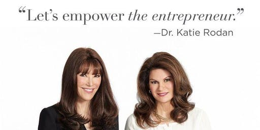 TUNE UP your LIFE + SKIN with Rodan + Fields