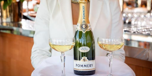 Soirée Blanche - World Champagne Day