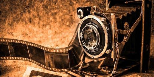 Photography Portraiture Workshop