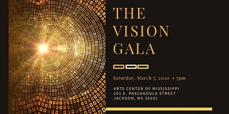 The Vision Gala tickets