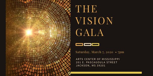The Vision Gala
