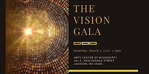 The Vision Gala