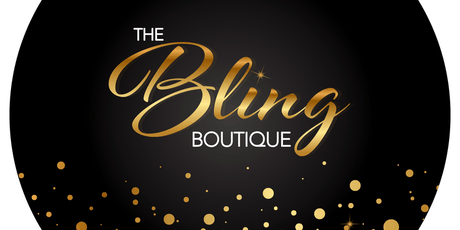 Bling and Things Book Club tickets