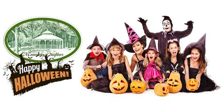 City of Lyndhurst, Ohio 2019 18th Annual Children's Halloween Party tickets