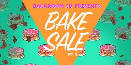 Backroom SD Presents: tickets