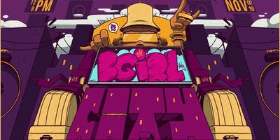 Bgirl City 2019