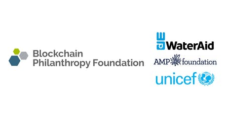 Blockchain Philanthropy Foundation - Donation Platform Launch tickets