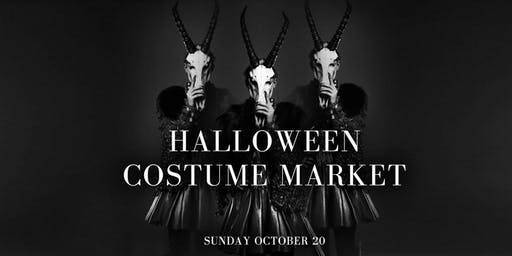 Halloween Costume Market