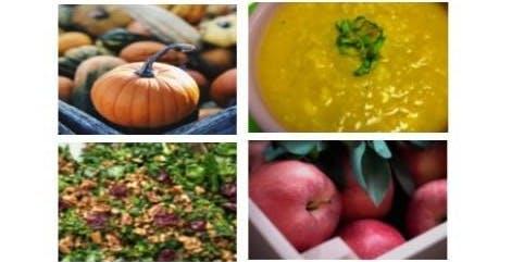 FABULOUS Fall Flavors