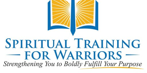 Spiritual Training for Warriors (STW):  Life & Leadership Strategy Sessions