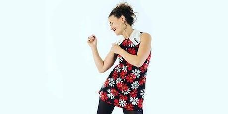 Dance Flow for Women - Term 4 2019 tickets