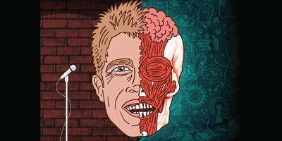 Shane Mauss presents Stand Up Science