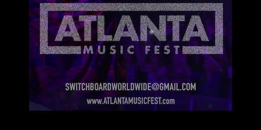 Atlanta Music Fest Joeyc_major