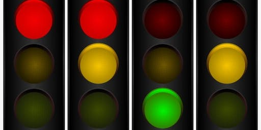 TRAFFIC LIGHT TUESDAY - CHINESE STYLE
