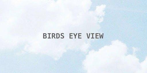 BIRDS EYE VIEW by Adam & Galata