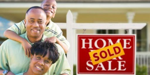 First Time Home Buyers Event - Free