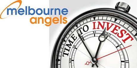 Melbourne Angels Masterclass - Investment Readiness - For Founders by Investors tickets
