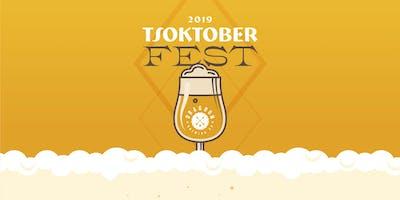 TYP Connects: TSOktoberfest