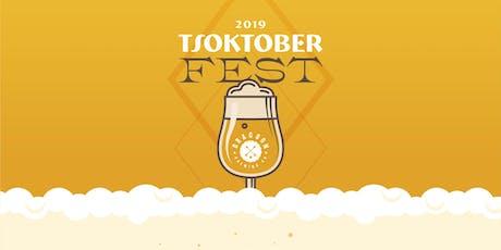 TYP Connects: TSOktoberfest tickets