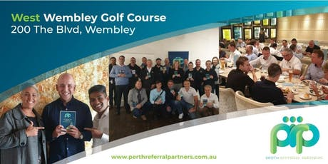 Perth Business Networking Breakfast - Hosted by PRP West tickets