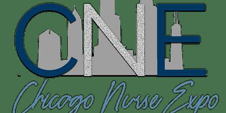 Chicago Nurse Expo tickets