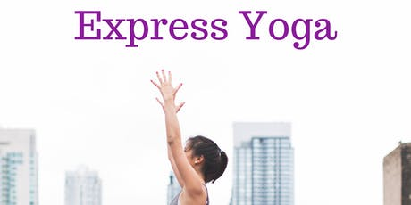 Express Yoga tickets