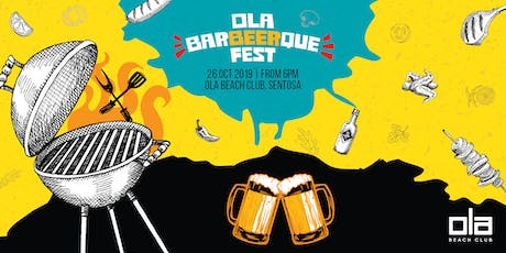 Ola BarBeerQue Fest tickets