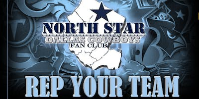 North Star | '19 Rep Your Team EPIC WEEKEND
