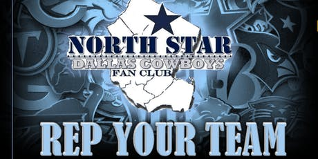 North Star | '19 Rep Your Team EPIC WEEKEND tickets
