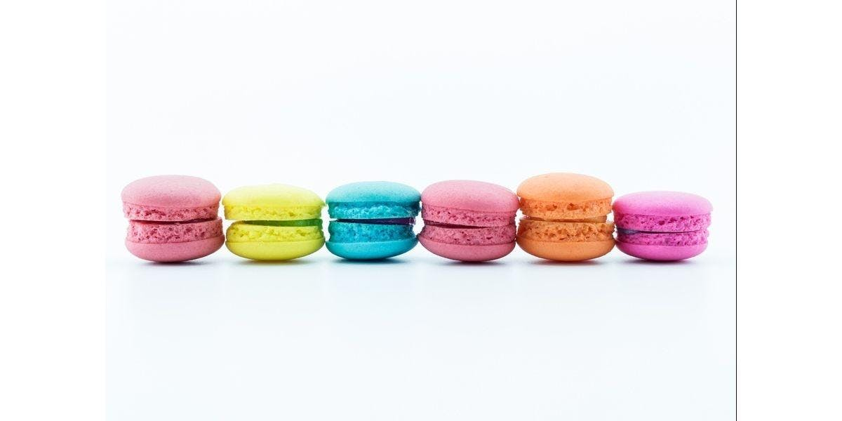 Master the French Macaron (2019-12-08 starts at 900 AM)