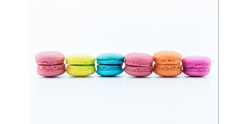 Master the French Macaron (2019-10-20 starts at 9:00 AM)