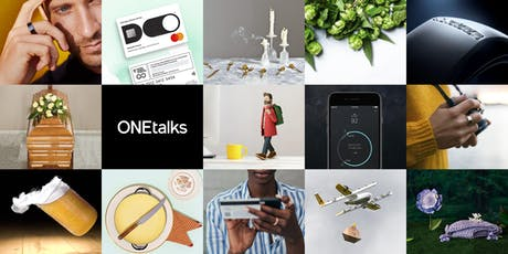 ONEtalks - The brands disrupting the world (Evening talk) tickets
