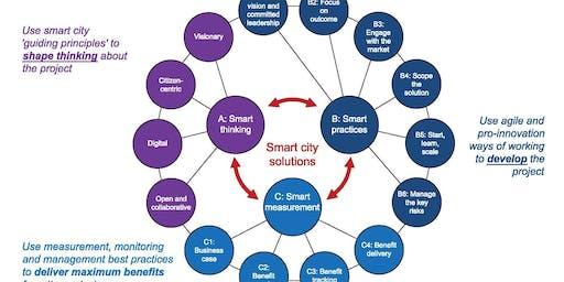 Smart City Executive Masterclass, Melbourne