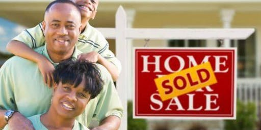 First Time Buyer Event