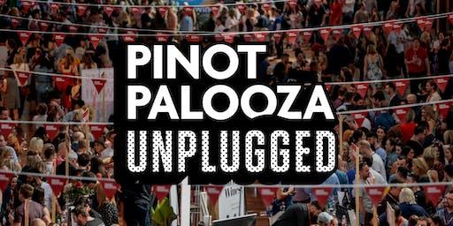 """Pinot Palooza """"UNPLUGGED"""": London 2019"""