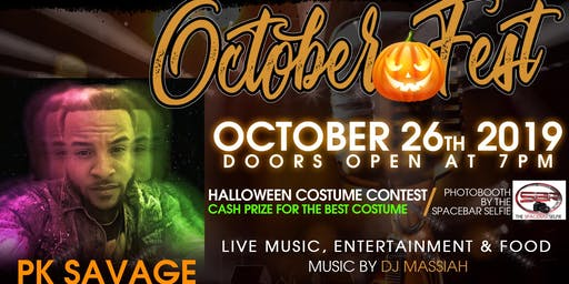 October Fest Performance