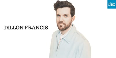 DILLON FRANCIS @EncoreBeachClub OCT.19 - Ladies FREE guestlist