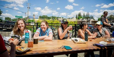 Saturday, October 19: Bell Joy Ride - Santa Rosa